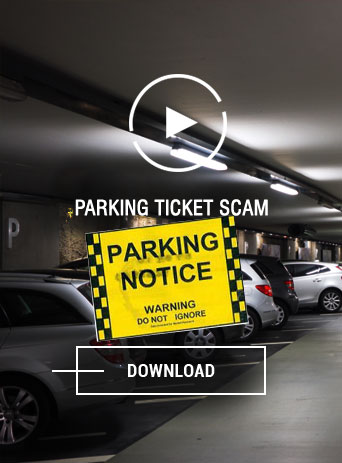 Parking-Ticket-Scam