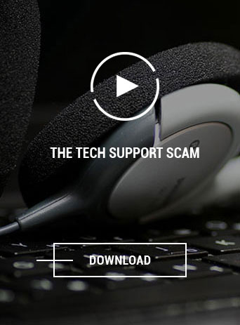 The Tech Support Scam